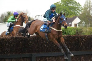 Fruity O'Rooney wins again under Jamie Moore