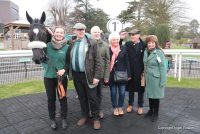 Happy Owners with their winner