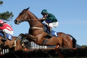 Deux Etoiles wins well for Jamie Moore at Fontwell Park