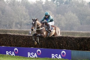 Dynamic Idol wins well under Joshua Moore for the first time