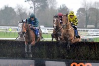 Fruity O'Rooney winning again at Fontwell Park