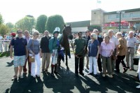 Fruity O'Rooney wins again at Fontwell Park for his owners