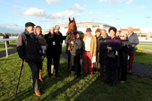 A bunch of happy owners - yes!