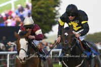 Breaking his maiden tag and winning at Salisbury