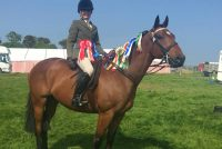 Winning the ROR ridden ROR challenge
