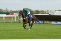Mohanad eases home under Jamie Goldstein