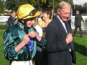 Racehorse trainers - Gary Moore