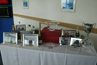 Hospitality at Brighton Racecourse was a huge success amongst our crowd of owners