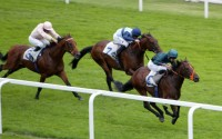 Shamahan wins well under George Baker at Royal Windsor