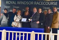 Zambeasy fights back to win at Windsor