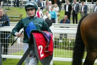 William Twiston-Davies comes to debrief the owners
